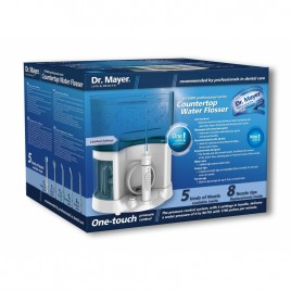 COUNTERTOP WATER FLOSSER WT5000