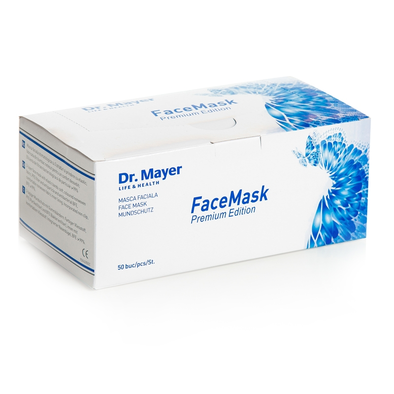 Mask Mayer mayer Doctor Face Dr
