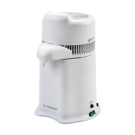 distilator-apa-Dr. Mayer